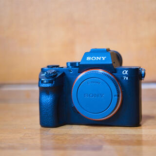SONY - SONY ソニー α7II ILCE−7M2