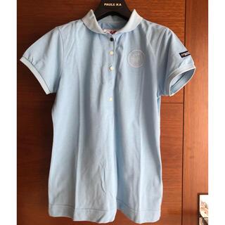 パーリーゲイツ(PEARLY GATES)のマスターバニー MASTER BUNNY EDITION ポロシャツ(ポロシャツ)