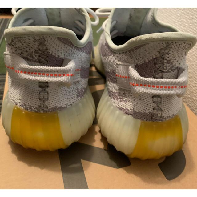 adidas(アディダス)のyeezy boost 350 V2 blue tint 26.0 メンズの靴/シューズ(スニーカー)の商品写真