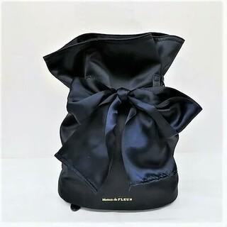 Maison de FLEUR - メゾンドフルール巾着リボンリュック