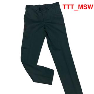 COMOLI - 【TTT MSW】CHINO SLACKS チノパン スラックス パンツ 新品
