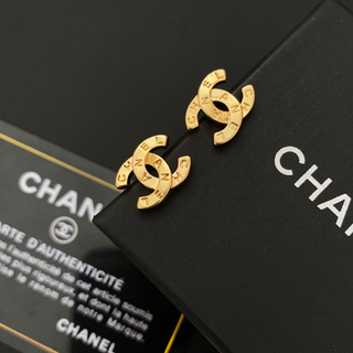 CHANEL - CHANEL PIERCE ピアス #637