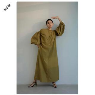 TODAYFUL - リトルスージー ドレス