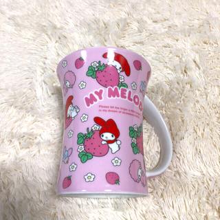 マイメロディ - マイメロ マグカップ ピンク