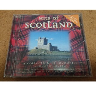 Hits of scotLand(海外アーティスト)
