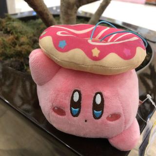 BANDAI - 星のカービィ yummy.donut.inナムコ マスコット