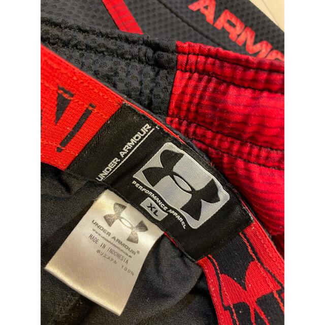 UNDER ARMOUR(アンダーアーマー)のアンダーアーマー ジャージ上下set XL メンズのトップス(ジャージ)の商品写真