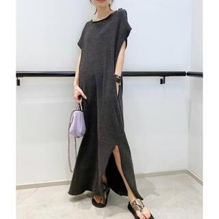 L'Appartement DEUXIEME CLASSE - 2021SS完売新作!★アパルトモン アール ジュビリー Long Dress