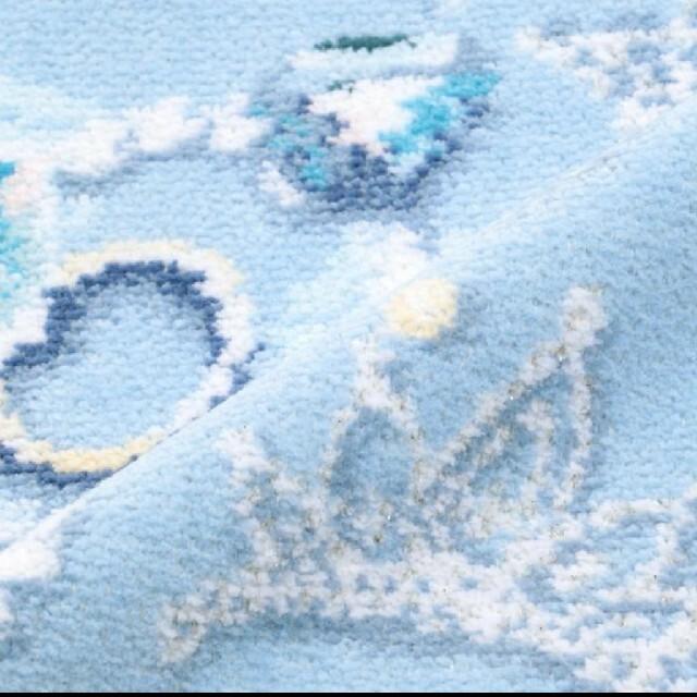 FEILER(フェイラー)の■FEILER サムシング💍💎ブルー 新品/未使用 レディースのファッション小物(ハンカチ)の商品写真