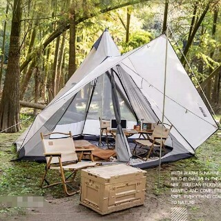 テント タープ キャンプ アウトドア 贅沢 インディアン仕様