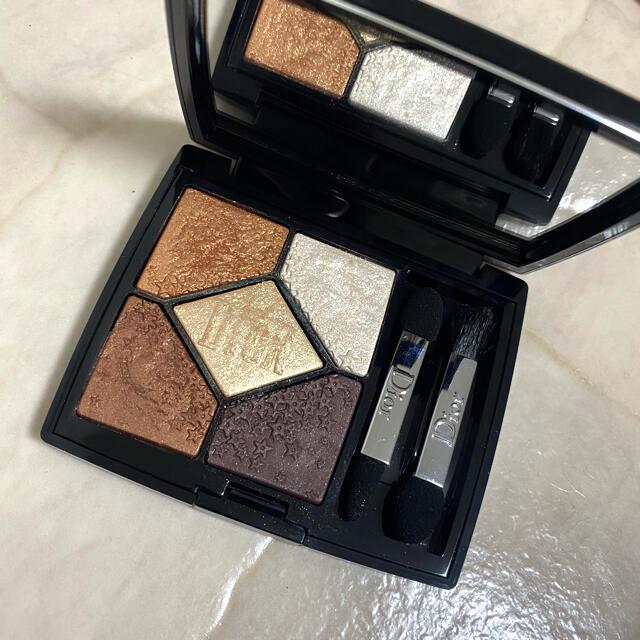 Dior(ディオール)のDior ディオール サンク クルール アイシャドウ 617 コスメ/美容のベースメイク/化粧品(アイシャドウ)の商品写真