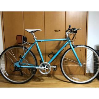 DAYTONA DE02 デイトナDE02 電動自転車(車体)