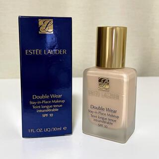 Estee Lauder - エスティーローダー ダブル ウェア メークアップ ファンデーション