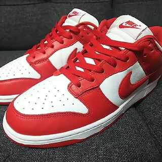 NIKE - NIKE DUNK LOW SP 28cm