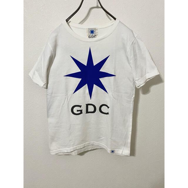 GDC(ジーディーシー)のGDC Tシャツ メンズのトップス(Tシャツ/カットソー(半袖/袖なし))の商品写真