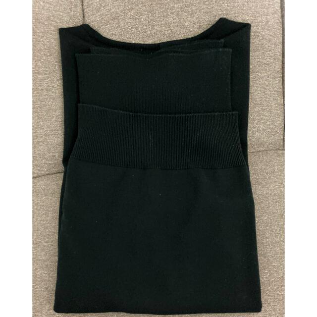 IENA(イエナ)のIENA コットンストレッチクルーネックプルオーバー レディースのトップス(カットソー(半袖/袖なし))の商品写真