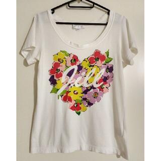 ジルスチュアート(JILLSTUART)のジルスチュアートTシャツ(Tシャツ(半袖/袖なし))