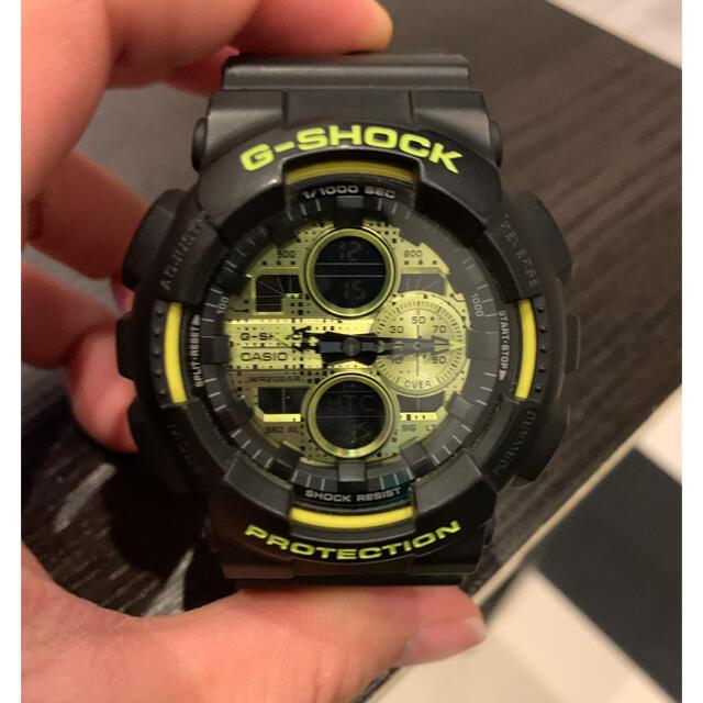 G-SHOCK(ジーショック)のG-SHOCK 最終値下げ メンズの時計(腕時計(デジタル))の商品写真