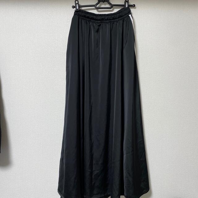 adidas(アディダス)のadidas スカート レディースのスカート(ロングスカート)の商品写真