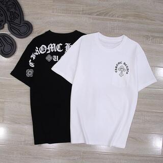 2枚9000円 Chrome Hearts クロムハーツ Tシャツ  FS28