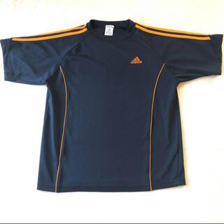 アディダス(adidas)の美品adidas アディダス  climacool メンズTシャツスポーツウェア(ウェア)