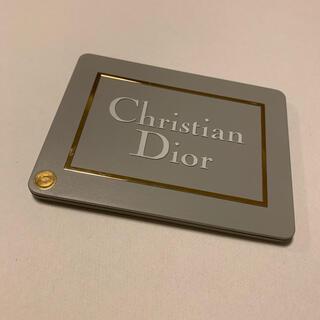 Christian Dior - クリスチャンディオール 80年代 アンティークミラー ヴィンテージミラー 鏡
