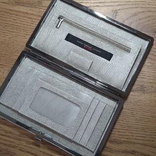 ダブルスタンダードクロージング(DOUBLE STANDARD CLOTHING)のダブスタ クラッチ風ウォレット(財布)