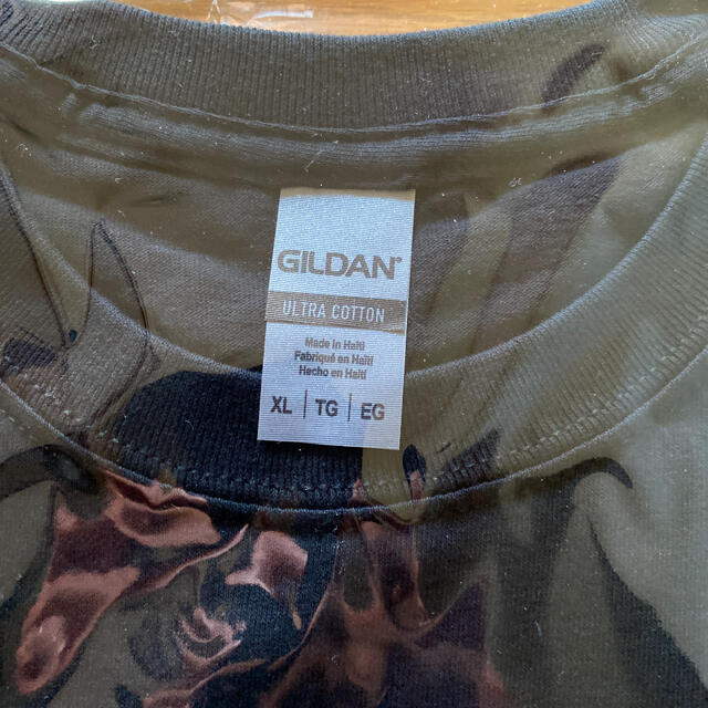 GILDAN(ギルタン)のPIZZA OF DEATH Tシャツ メンズのトップス(Tシャツ/カットソー(半袖/袖なし))の商品写真