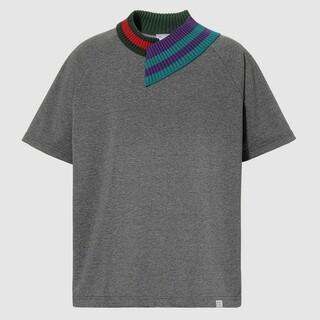 kolor - 新品タグ付kolor BEACON 21SBM-T01231 Tシャツ サイズ1
