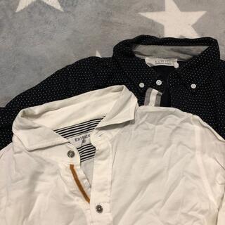 エディフィス(EDIFICE)のEDIFICE 2枚(Tシャツ/カットソー(半袖/袖なし))