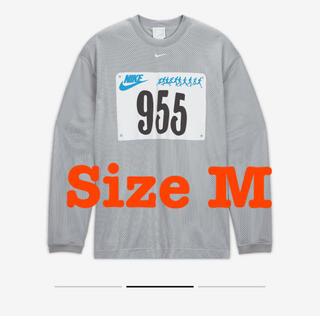 ナイキ(NIKE)のNIKE CPFM ロングスリーブジャージー Mサイズ(Tシャツ/カットソー(七分/長袖))