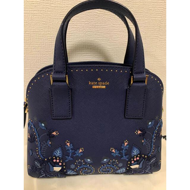 kate spade new york(ケイトスペードニューヨーク)のマリー様専用 ♡ケイトスペード  スモール ロッティー レディースのバッグ(ハンドバッグ)の商品写真