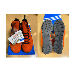 adidas - 【adidas MOUNTAIN MARATHON TR】オレンジ系
