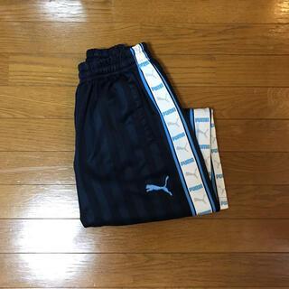 PUMA - ★新品★PUMA プーマ ジャージ S カラー ネイビー/ホワイト ブルー