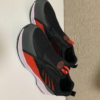 マンダム(Mandom)の【安全靴】mandom 26.5cm(スニーカー)
