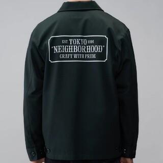 NEIGHBORHOOD - NEIGHBORHOOD ドリズラージャケット M 新品未使用 21SS