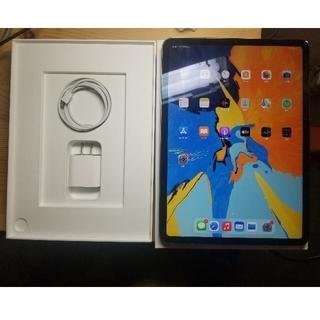 iPad - ipad pro 11インチ 第一世代 256GB wifi