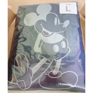 ディズニー(Disney)の新品未使用☆ミッキーマウス ポンチョ型 レインコート(レインコート)