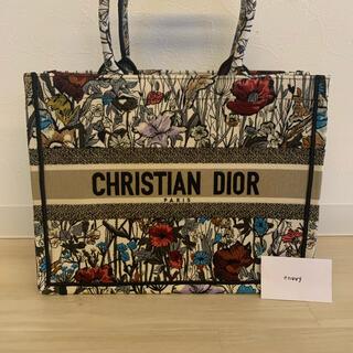 Christian Dior - 正規品 クリスチャンディオール ブックトート