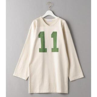 フィーニー(PHEENY)のPHEENY 21SS ロンT(Tシャツ(長袖/七分))