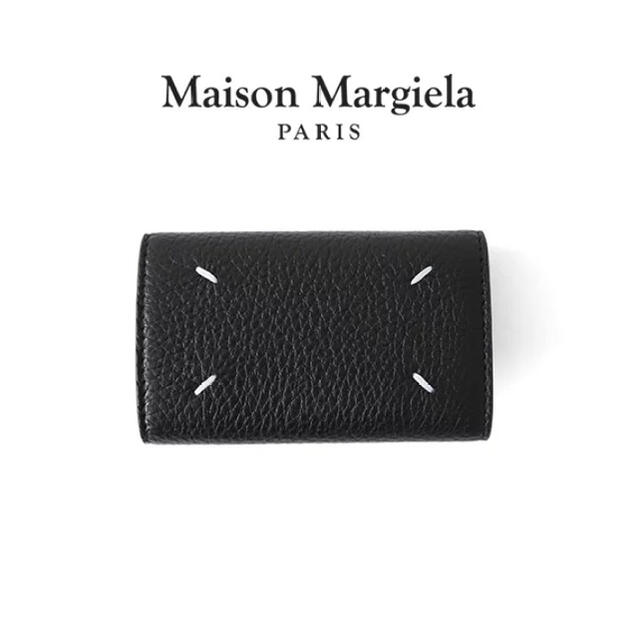 Maison Martin Margiela(マルタンマルジェラ)のMaison Margiela メゾンマルジェラ キーケース【新品未使用】 メンズのファッション小物(キーケース)の商品写真