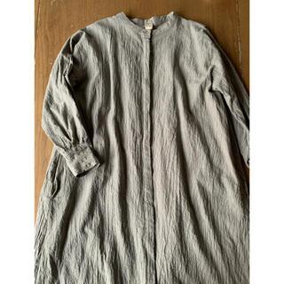 nest Robe - 08mab 後ろタックシャツワンピース
