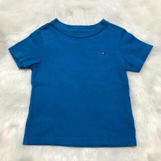 TOMMY HILFIGER - TommyHilfiger   男の子 80 90 子供服 Tシャツ 半袖