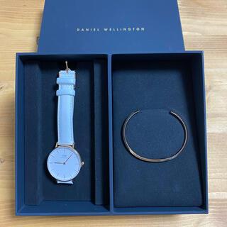 ダニエルウェリントン(Daniel Wellington)のDaniel Wellington 時計、ブレスレット(腕時計)