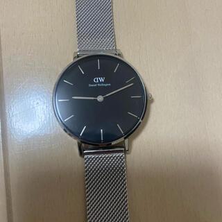 ダニエルウェリントン(Daniel Wellington)のdanielwellington ダニエルウェリントン 時計(腕時計)