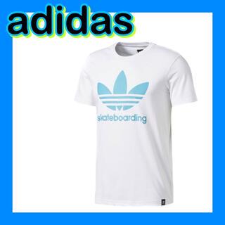 アディダス(adidas)の⭐️美品⭐️アディダススケートボーディング adidas Tシャツ(Tシャツ/カットソー(半袖/袖なし))