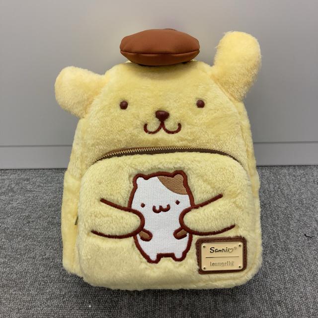 サンリオ(サンリオ)のもえむ様専用 レディースのバッグ(リュック/バックパック)の商品写真