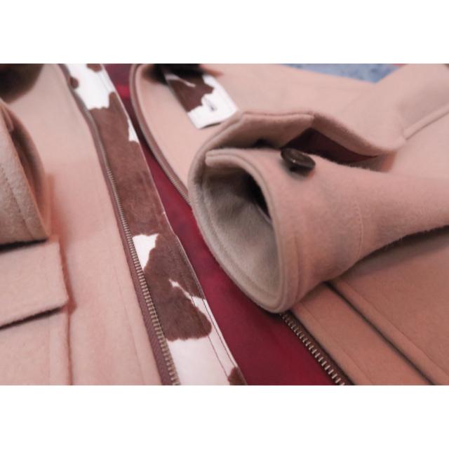 ACNE(アクネ)のTTT_MSW 19aw melton blouson メンズのジャケット/アウター(ブルゾン)の商品写真