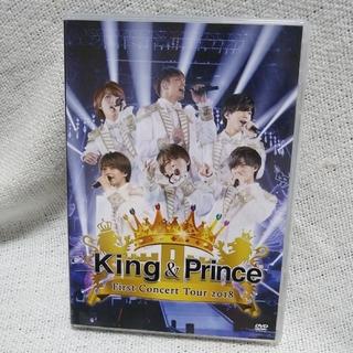 Johnny's - King & Prince 2018  DVD