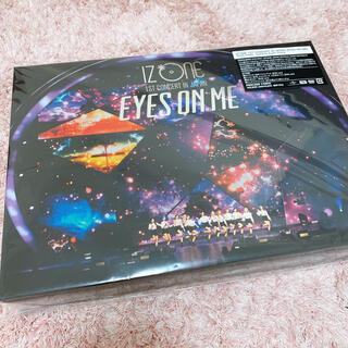 IZ*ONE 1ST CONCERT IN JAPAN [EYES ON ME]